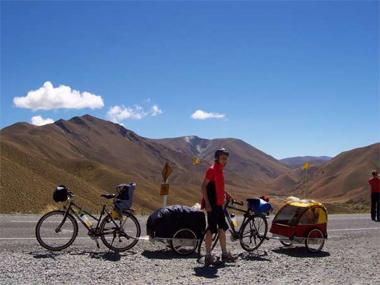 Kindercar Reisebericht Neuseeland