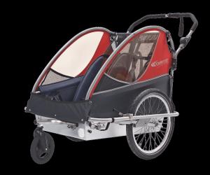 Kindercar-rot-farbe